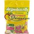 Удобрение Агрикола Цветочное для внесения в почву 2,5 кг