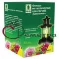 Садовый Фонарь Классика металл. для свечей 06-096