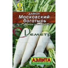Дайкон Московский богатырь ЛИДЕР