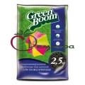 Удобрение Green Boom от пожелтения газона 2,5 кг