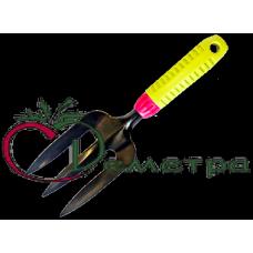 Вилка садовая с резин. ручкой LWG 2018 (06-133)