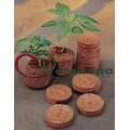 Кокосовая таблетка 35 мм (1155 шт)