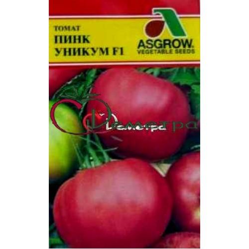 Пинк уникум томат выращивание 42