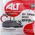 АЛТ тесто-сырный брикет 100 гр Раттидион Экстра