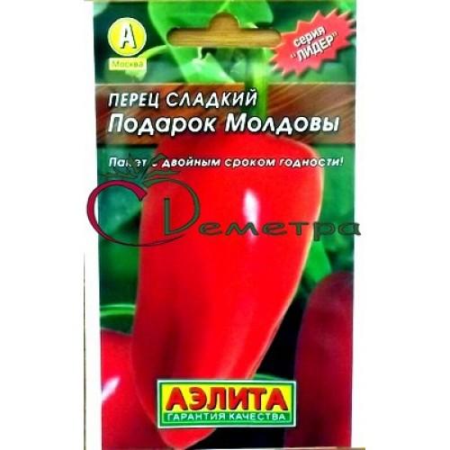 Перец сладкий подарок молдовы описание сорта 62